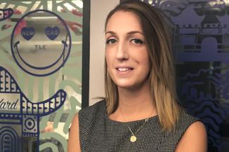 Rebecca Lovell joins Onyx Health