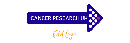 Cancer research old branding